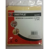 Unistyle Window Cleaning Cloth