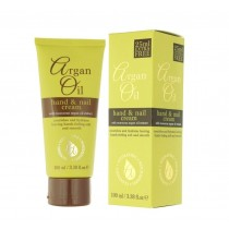 Xpel Brand - Argan Oil Hand & Nail Cream - with Moroccan Argan Oil Extract - 100Ml