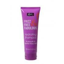 XHC Xpel Hair Care Frizz Free & Fabulous - Hydrating Shampoo - 250Ml