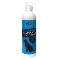 Xpel Shampoo And Conditioner For Dogs - Blueberry - 250Ml