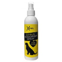 Xpel Deodoriser Spray For Dogs - Citrus - 250Ml